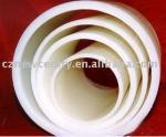 Tubo de agua del PVC