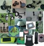 projecteur solaire, remplaçant les ampoules traditionnelles, tubes, aucun besoin de payer l'électricité 2ème