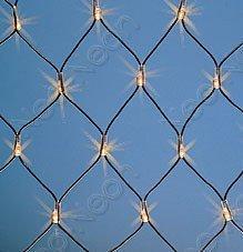 led net light christmas light net mesh light