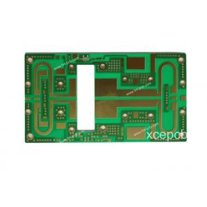 China Carte professionnelle de carte PCB d'équipement de radiodiffusion de rf pour la radio TV on sale