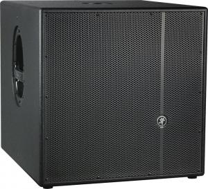 China HD1801 Powered Subwoofer on sale