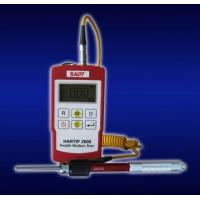 Portable Leeb hardness testing machine , Hartip 2000 D/DL with D and DL two-in-one probe
