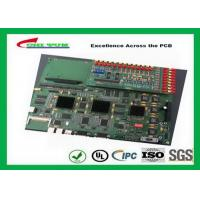 Prototype Circuit Board PCB Assembly Service FPC Design Activities