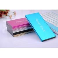 5000mah power bank external battery Ultra-thin with LED lighting