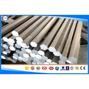 China 1045 / S45C / S45K Hexagonal Steel Bar, S6-100 mm Cold Drawn Bar on sale