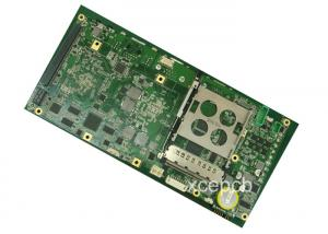 China SMT / DIP Customized PCBA , PCB Assemblies With X-Ray AOI Testing For BGA on sale