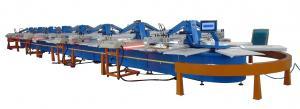 China Screen Printer Screen Printing Machines For Tshirt on sale