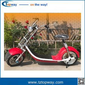 Alibaba Gold Supplier Trade Assurance Citycoco Scooter City Coco