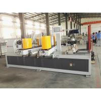 China 4 head low price high quality Spiral Paper core Tube Machine on sale