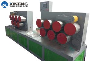 China Extruder Plastic Recycling Production LinePET Packing / Strapping Belt Band Making Machine on sale
