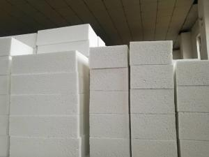 China RACOWELL Light weight refractory and insulation Insulating fire brick on sale