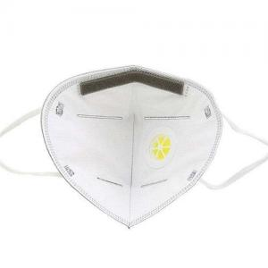 China Air Pollution Multi Layer Folded N95 Face Mask on sale