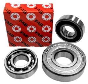 China hot product FAG brand 6203 deep groove ball bearing on sale
