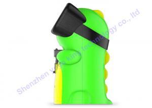 China Children Vr Park Kid Virtual Reality Equipment Video Games / 9D Virtual Reality Machine on sale