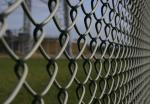 grillage 50x50mm s'ouvrant de maillon de chaîne de PVC du fil d'acier 9gauge de 6ft x de 50ft clôturant pour le court de tennis