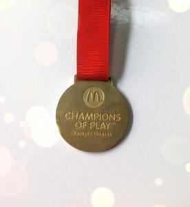 China Medalhas com chapeamento de ouro da fita, medalhas feitas sob encomenda da campanha do esmalte dos esportes on sale