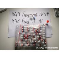 Human Growth Hormone Peptide HGH Fragment 176-191 AOD 9604 2mg / 5mg / 10mg