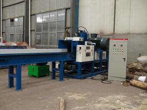 China Wood crusher machine for wood pellet making on sale