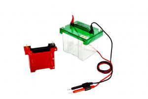 China 0.8 Kg Vertical Gel Electrophoresis Apparatus JY-ZY5 Western Blotting System on sale