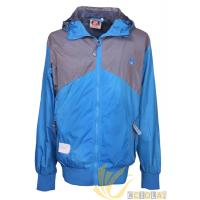 China Henan cciola light weight spring men's windbreaker latest design clothing jackets on sale