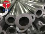 GOST 8734-75 Heavy Seamless Wall Steel Tubing 10 , 20 , 35 , 45 , 10Mn2 , 15Cr , 30CrMnSi