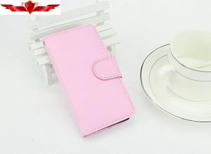 China Ipod Touch 5 PU Wallet Leather Cases Multi Color on sale