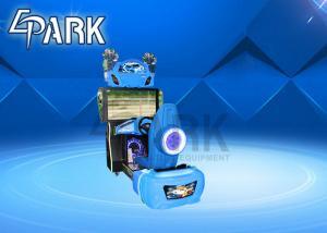 China 42 Inch Luxury Speed Car Racing Simulator Arcade Game Machine With Vivid Games on sale