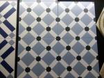 Wear - Resistant Decorative Ceramic Tile / Ceramic Kitchen Floor Tiles