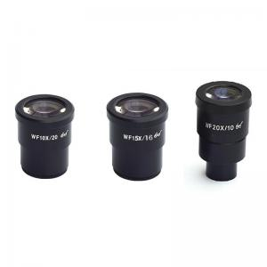 China High Eye Point Microscope Spare Parts 30mm Mouting Size Optic Lens on sale