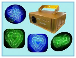China 3D Effect Laser Stage Light Event  Decoration Stage Equipment and Lighting Fixtures on sale