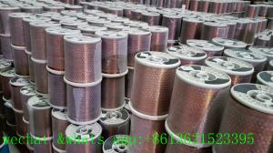 China Enamelled aluminium wire suppliers-different types of electrical cables on sale
