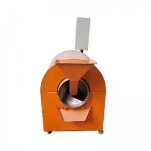 China Uniform Heating Industrial Roasting Machine For Plant Seeds Reliable Performance on sale