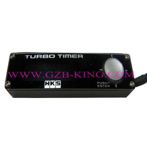 China HKS Turbo Timer Universal Red LED on sale