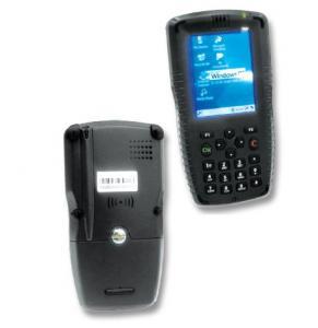 China Handheld industrial PDA terminal UHF RFID reader on sale