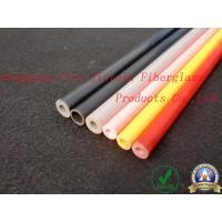 UV Protection Fiberglass Plant Support Stake