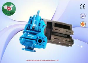 China 100D - L Single Suction Centrifugal Pump , High Pressure Suction Motor Pump on sale