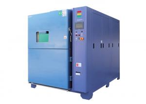 Quality Digital Thermal Shock Test Chamber Environmental With Germany Compressor for sale