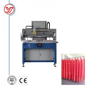 China Electric Semi-auto Screen Printer for Poster on sale
