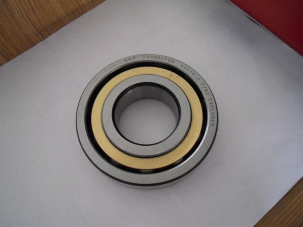 C3,C4,C5 Steel Angular Contact Ball Bearing 7308 BECBM for