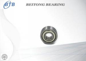 China Deep Groove Miniature Ball Bearing For Wind Electricity Equipment Machine Tool on sale