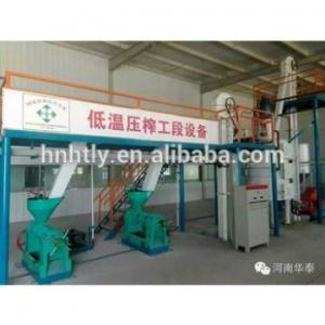 China canola seeds oil press machinery rapeseed oil on sale
