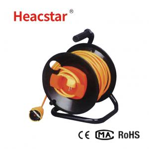 China 50m Cable Reel Extension Socket on sale