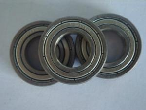China deslizar el rodamiento de bolitas del guardarropa/el rodamiento de bolitas de acero del sello/los rodamientos miniatura de la puerta on sale