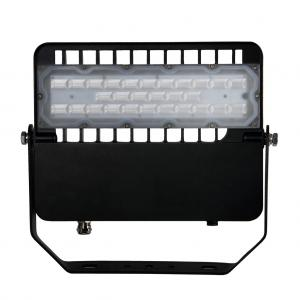 China High Brightness 100w Led Floodlight , Led Flood Lamps Outdoor Good Heat Dissipation on sale