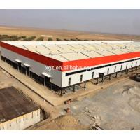 Light Steel Structure Metal Building Construction Projects Industrial Shed Designs