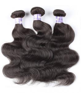 China China Human Hair Extension/5A 100% Brazilian Virgin Hair on sale