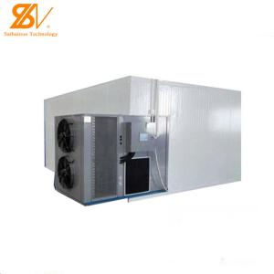 China Energy saving food heat pump dryer/tomato air dryer oven with CE on sale