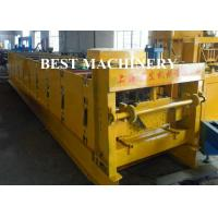 Vehicle A K Q Arch Sheet Big Span Roll Forming Machine with No Girder Roof