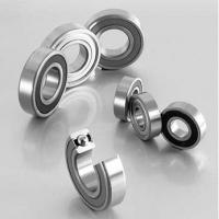High Speed And Long Life Deep Groove Ball Bearings 6800 Series With Axial Load