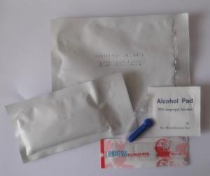 China One Step HIV1/2 whole blood home use test on sale